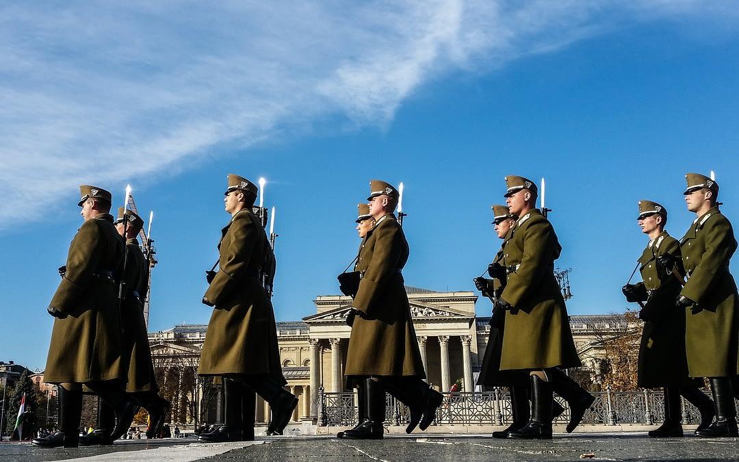 Ungarn: Die Macht an der Donau