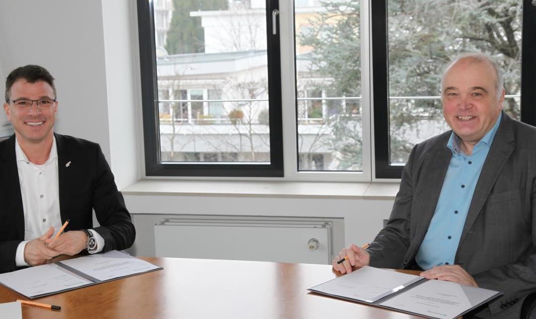 BWI und Fraunhofer FKIE intensivieren ihre Kooperation