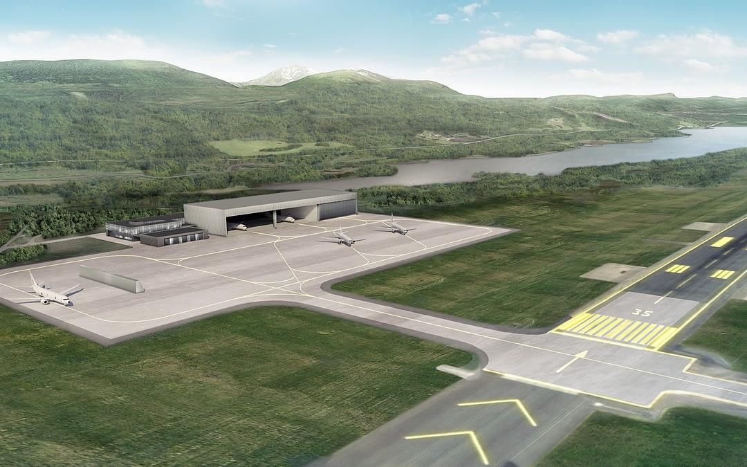R&S liefert Funksysteme für norwegische Luftwaffe