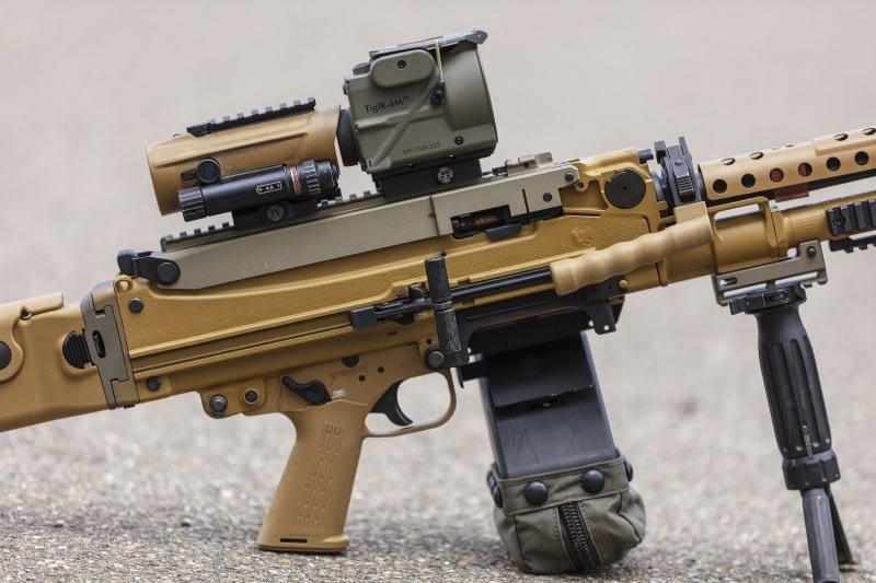 Bundeswehr und weitere NATO-Partner bestellen kleinste Wärmebildbrille der Welt