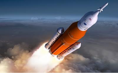 Boeing und MT Aerospace bauen Partnerschaft im Zukunftsfeld Raumfahrt aus