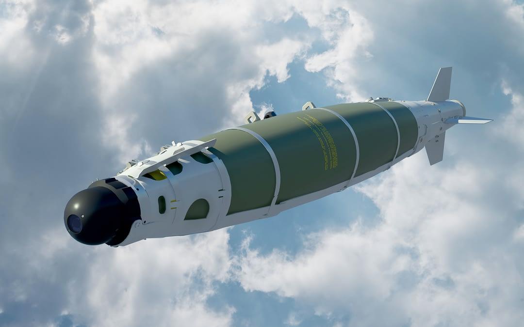 Deutsche Luftwaffe erhält weitere Präzisionsmunition