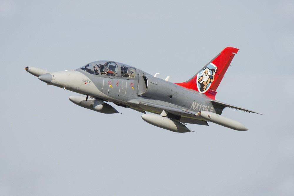 USAF führt JTAC CAS Ausbildung in Deutschland durch