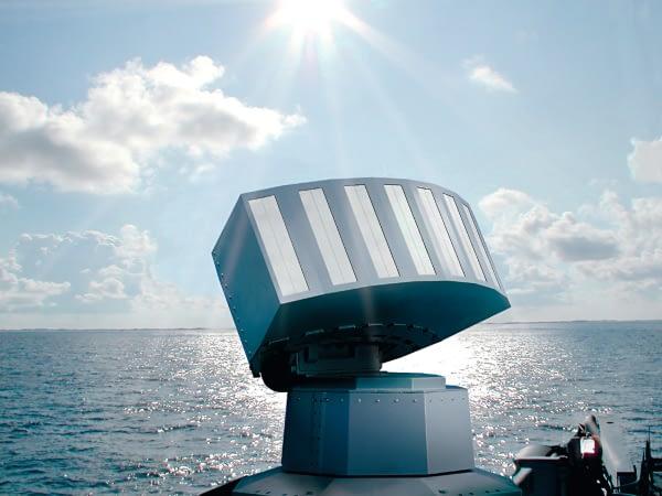 300stes Schutzsystem MASS ausgeliefert