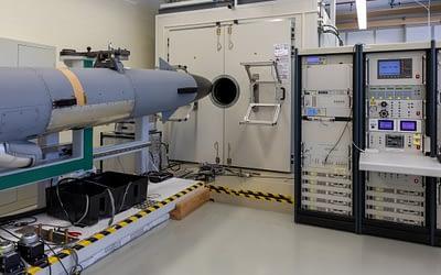 Diehl liefert Rezertifizierungs- und Instandsetzungsausstattung für Seezielflugkörper