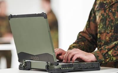 Bundeswehr investiert weiter in IT-Sicherheit