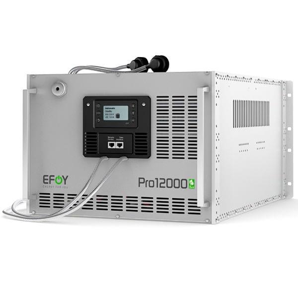 SFC Energy schließt Installation von 24 hybriden Microgrids in netzfernen Gebieten ab