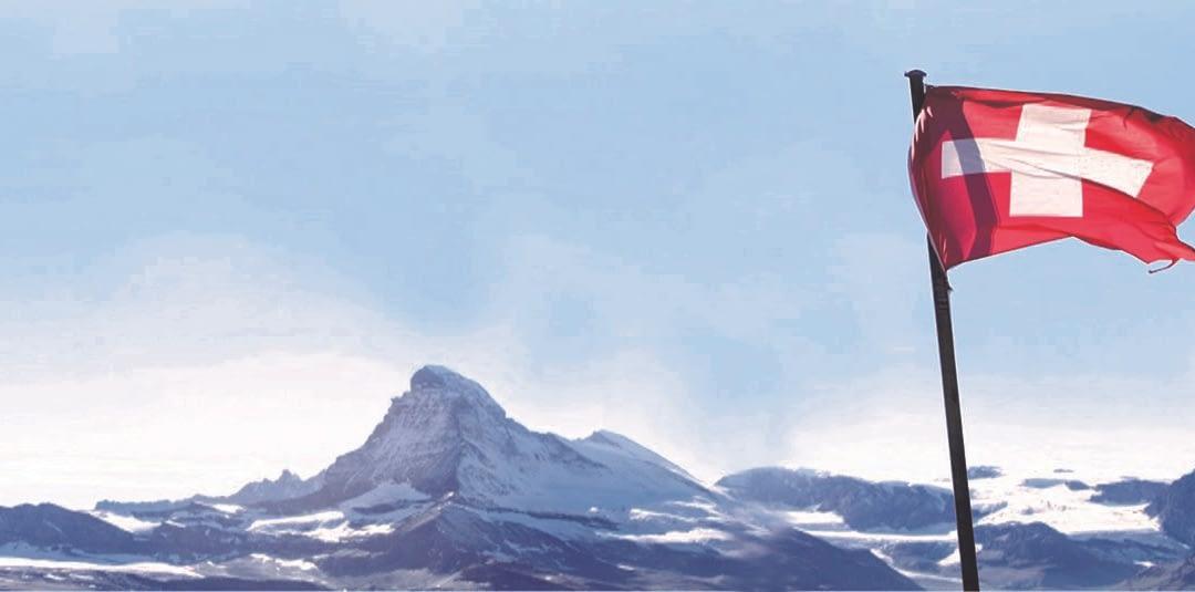 Schweiz: Cyber Startup Challenge 2020