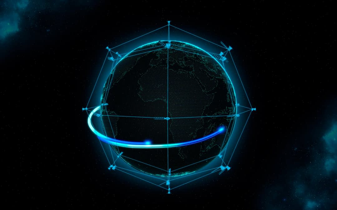 TESAT liefertfür zusätzliche Laserterminals für SDA Tracking Layer