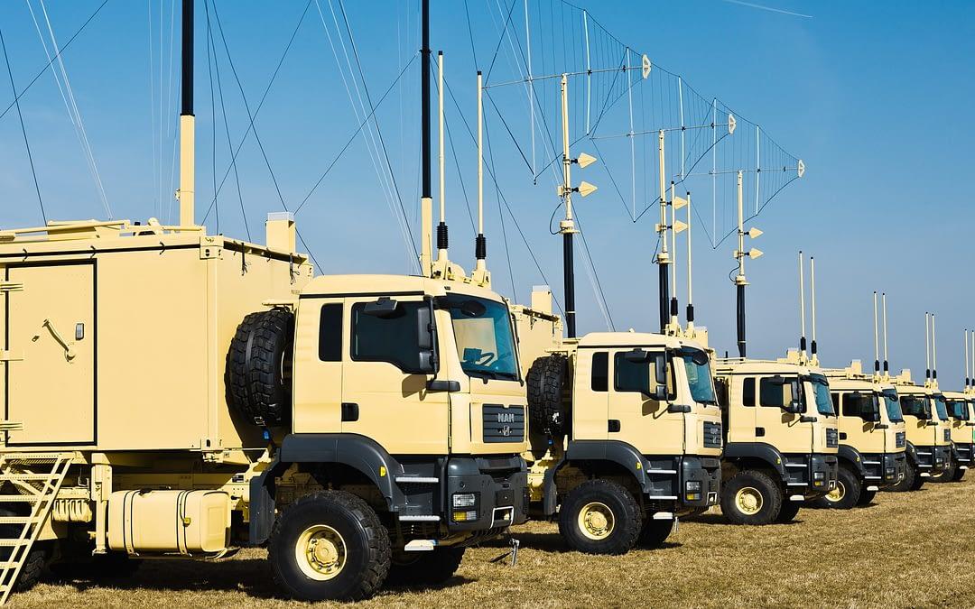 R&S und Elettronica kooperieren bei RCESM/RECM-Systeme