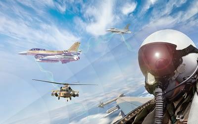 Rafaels BNET von einer asiatischen Luftwaffe ausgewählt