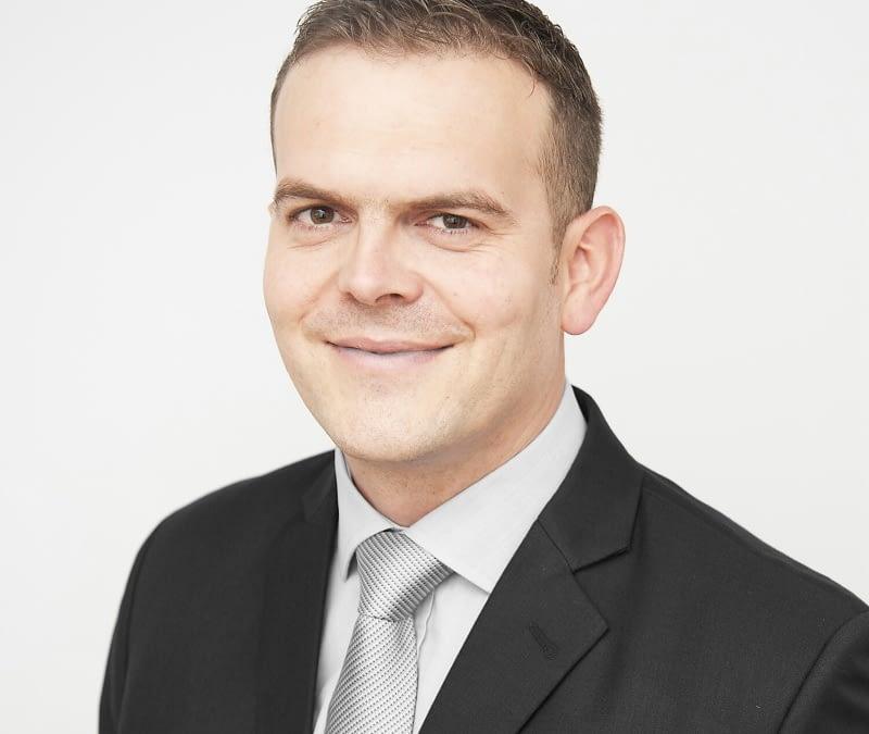 Alexander Heil ist neuer Vice President International Sales STOOF International GmbH