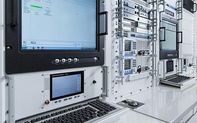 Rohde & Schwarz liefert Kommunikations- und Aufklärungssuiten an brasilianische Marine