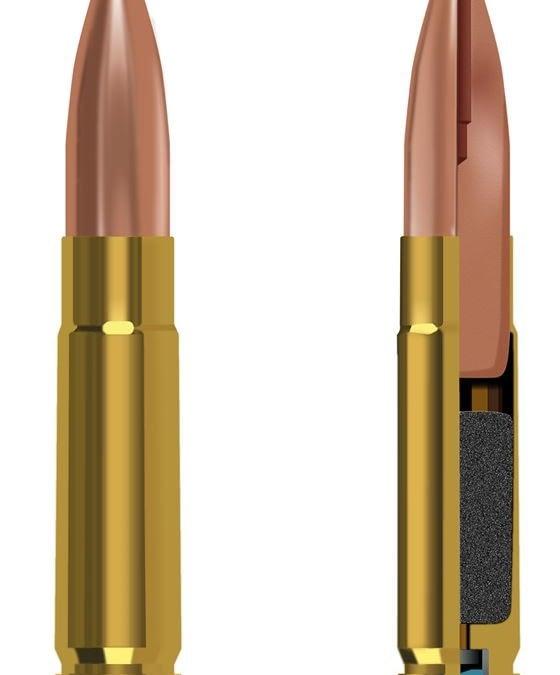 MEN stellt neue Einsatzmunition in .300 AAC Blackout vor