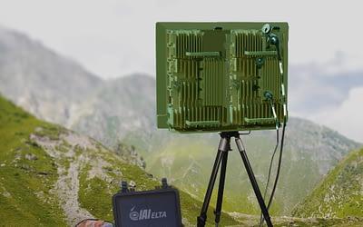 ESG liefert neue mobile Radarsysteme für die Bundeswehr