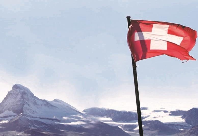 Schweiz: Fähigkeiten der Armee weiterentwickeln und Energieeffizienz erhöhen