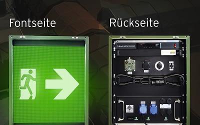 LED-Technik im operativen Einsatz