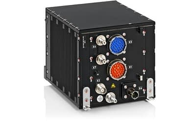 T-7A Red Hawk nutzt R&S Funksysteme