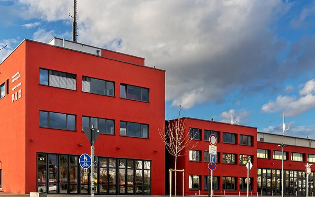 Integrierte Leitstelle Freiburg: Einsatzleit- und Kommunikationssystem ASGARD offiziell in Betrieb