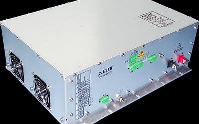 Batterielader, Wechselrichter, Drehrichter für den mobilen Einsatz